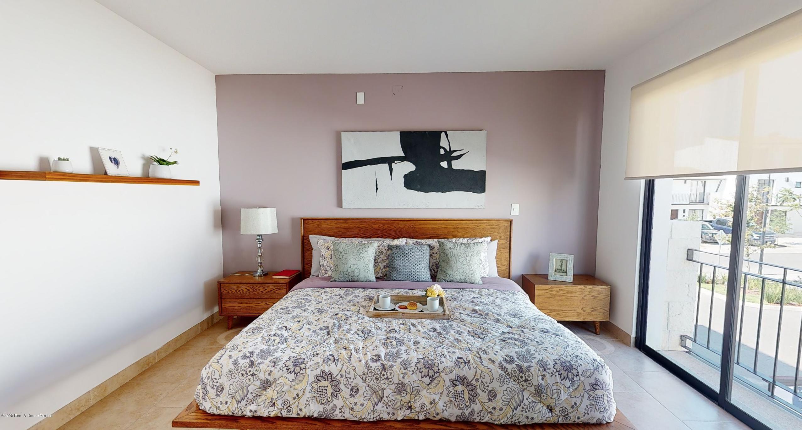 Casa Queretaro>Queretaro>Jurica - Venta:3.550.541 Pesos - codigo: 21-1820