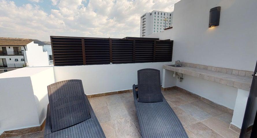 Casa Queretaro>Queretaro>Jurica - Venta:3.894.830 Pesos - codigo: 21-1821