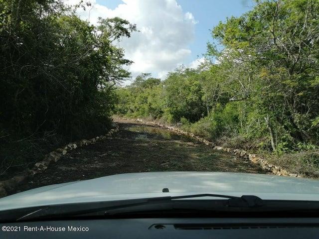 Terreno Yucatan>Merida>Pueblo Sisal - Venta:298.298 Pesos - codigo: 21-1864
