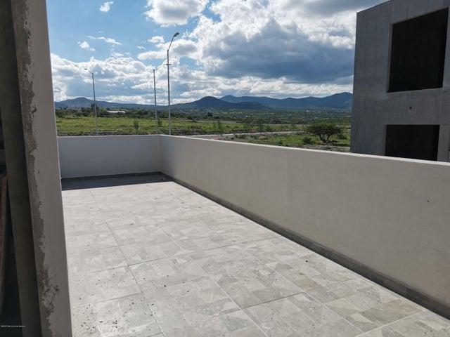 Departamento Queretaro>Queretaro>San Isidro Juriquilla - Venta:1.867.000 Pesos - codigo: 21-1871