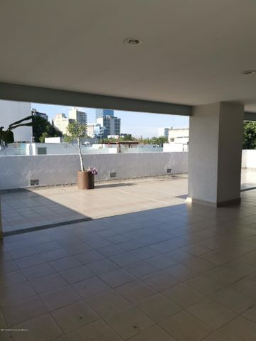 Departamento Distrito Federal>Benito Juárez>Extremadura Insurgentes - Venta:8.800.000 Pesos - codigo: 21-1885