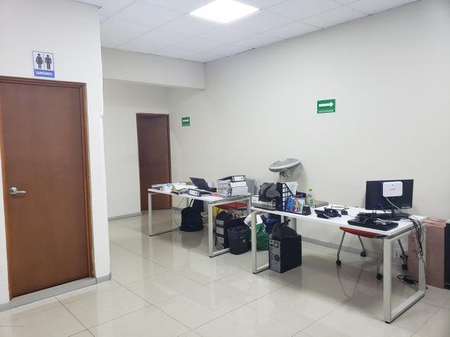 Oficina Distrito Federal>Gustavo Madero>Panamericana - Renta:80.000 Pesos - codigo: 21-1892