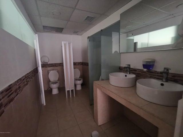 Oficina Distrito Federal>Cuauhtémoc>Roma Norte - Renta:105.000 Pesos - codigo: 21-1893