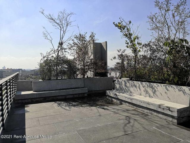 Departamento Distrito Federal>Cuauhtémoc>Roma Norte - Venta:4.790.000 Pesos - codigo: 21-1909
