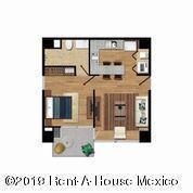 Departamento Distrito Federal>Miguel Hidalgo>Polanco - Venta:3.638.718 Pesos - codigo: 21-1918