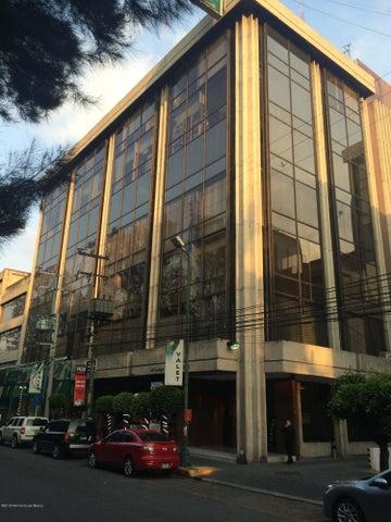 Oficina Distrito Federal>Miguel Hidalgo>Lomas de Sotelo - Renta:43.120 Pesos - codigo: 21-1928