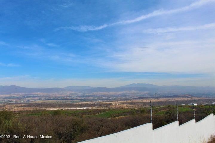 Casa Queretaro>El Marques>Zibata - Venta:6.895.000 Pesos - codigo: 21-1957