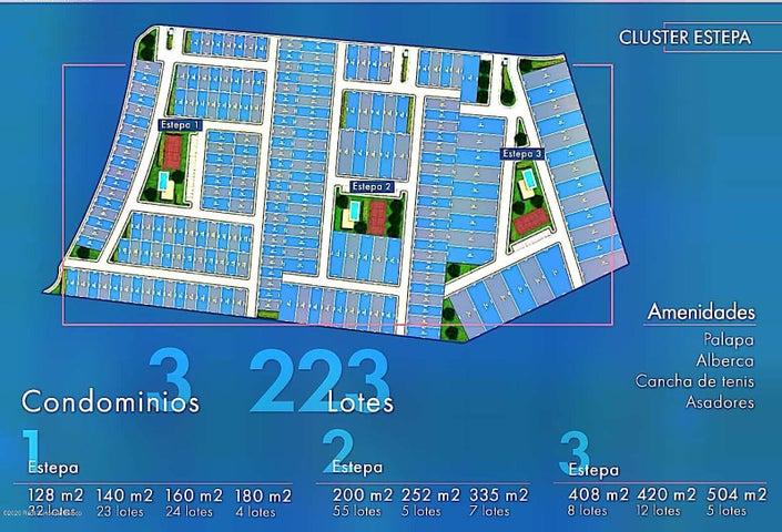 Terreno Queretaro>Huimilpan>Cumbres del Cimatario - Venta:467.200 Pesos - codigo: 21-1972