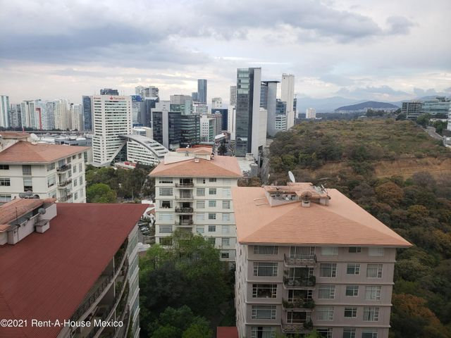 Departamento Distrito Federal>Cuajimalpa de Morelos>Santa Fe Cuajimalpa - Renta:23.000 Pesos - codigo: 21-1250