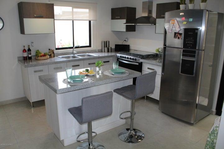 Casa Queretaro>Queretaro>El Mirador - Venta:2.500.000 Pesos - codigo: 21-2038