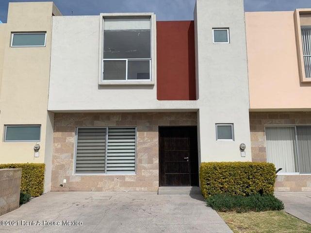 Casa Queretaro>Queretaro>Lomas del Campanario - Venta:2.240.000 Pesos - codigo: 21-125