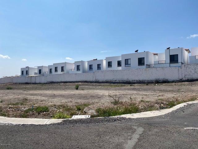 Terreno Queretaro>Queretaro>Real de Juriquilla - Venta:1.593.200 Pesos - codigo: 21-2139