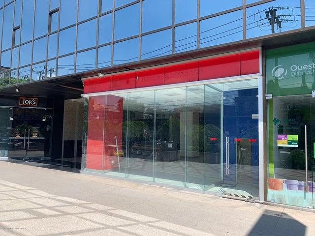 Local Comercial Distrito Federal>Miguel Hidalgo>Lomas de Chapultepec - Renta:400.000 Pesos - codigo: 21-2160