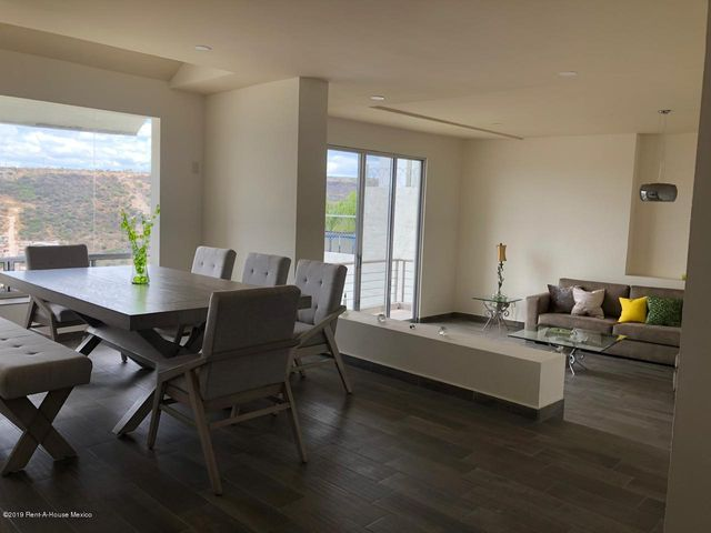 Casa Queretaro>Queretaro>Mision Conca - Venta:6.970.000 Pesos - codigo: 21-2236