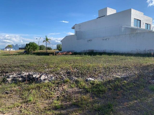 Terreno Queretaro>Queretaro>Juriquilla - Venta:2.200.000 Pesos - codigo: 21-2245