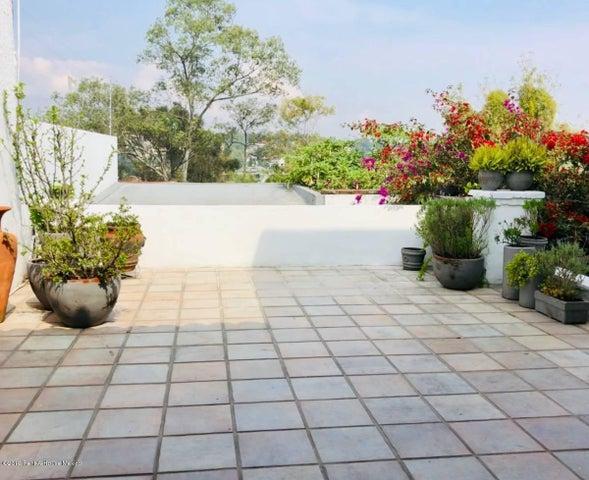 Casa Distrito Federal>Miguel Hidalgo>Lomas de Bezares - Venta:15.000.000 Pesos - codigo: 21-2262