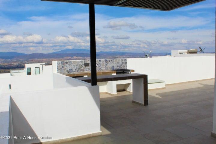 Casa Queretaro>El Marques>Zibata - Venta:3.660.000 Pesos - codigo: 21-2274