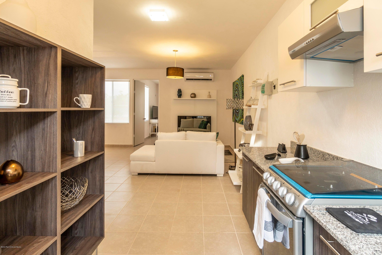 Casa Yucatan>Kanasin>Residencial Las Palmas - Venta:639.000 Pesos - codigo: 21-2287