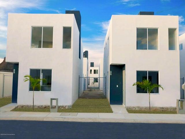 Casa Yucatan>Kanasin>Residencial Las Palmas - Venta:796.000 Pesos - codigo: 21-2291