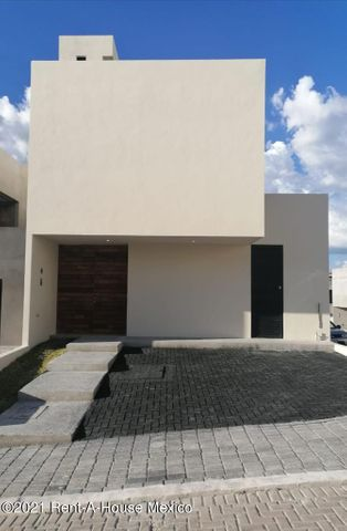 Casa Queretaro>El Marques>Zibata - Venta:4.328.000 Pesos - codigo: 21-2242
