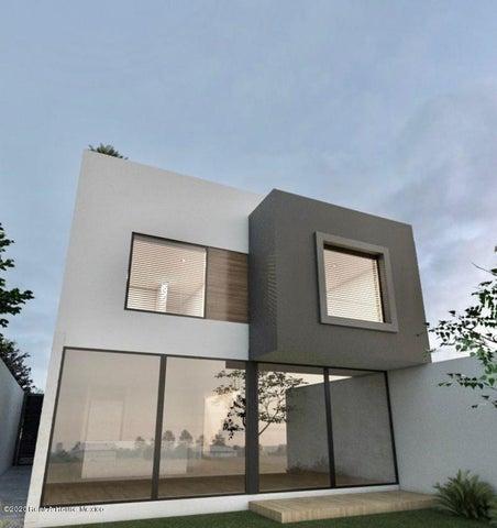 Casa Queretaro>El Marques>Zibata - Venta:3.450.000 Pesos - codigo: 21-2345