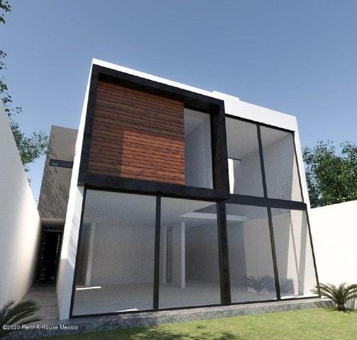 Casa Queretaro>El Marques>Zibata - Venta:3.595.000 Pesos - codigo: 21-2348