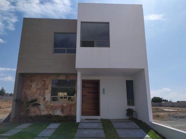 Casa Hidalgo>Pachuca de Soto>Santa Matilde - Venta:1.711.426 Pesos - codigo: 21-2369