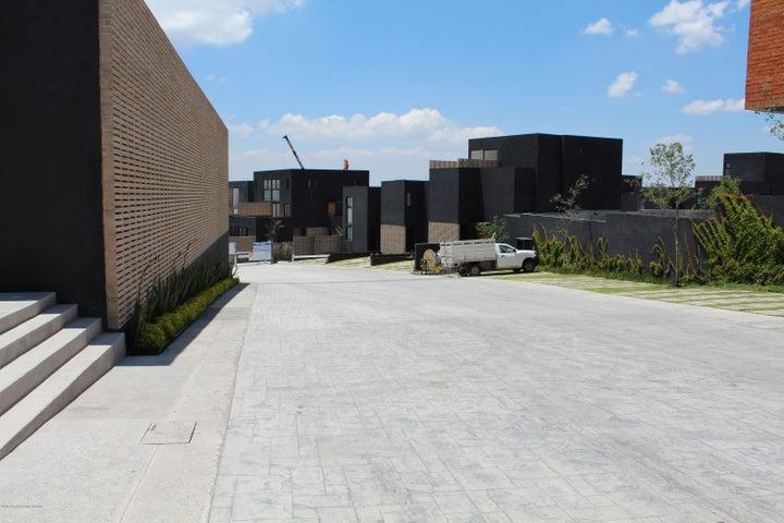 Departamento Queretaro>Queretaro>El Refugio - Venta:2.518.473 Pesos - codigo: 21-2391