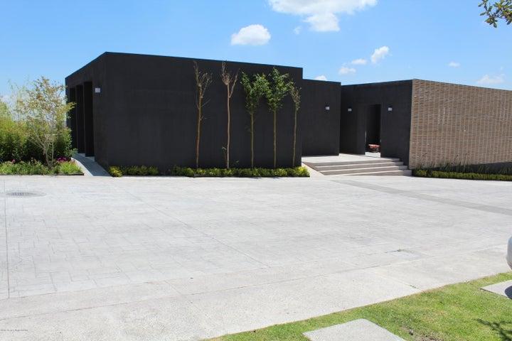 Departamento Queretaro>Queretaro>El Refugio - Venta:2.593.783 Pesos - codigo: 21-2392