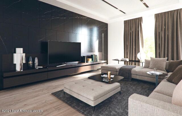 Casa Queretaro>El Marques>Zibata - Venta:4.830.000 Pesos - codigo: 21-2404