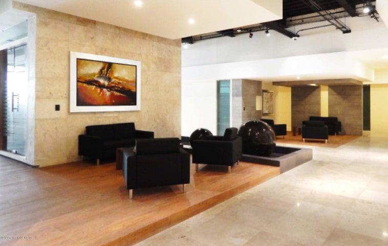 Oficina Estado de Mexico>Metepec>Bella Vista - Renta:47.490 Pesos - codigo: 21-2441
