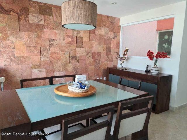 Casa Queretaro>Huimilpan>Cumbres del Cimatario - Renta:30.000 Pesos - codigo: 21-2451