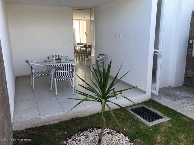 Casa Queretaro>Queretaro>Sonterra - Venta:1.540.547 Pesos - codigo: 21-2472