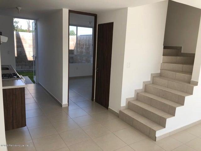 Casa Queretaro>Queretaro>Sonterra - Venta:1.425.000 Pesos - codigo: 21-2473