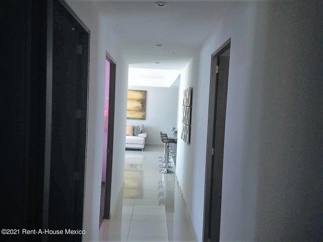Departamento Queretaro>Corregidora>El Pueblito - Venta:2.265.958 Pesos - codigo: 21-2532