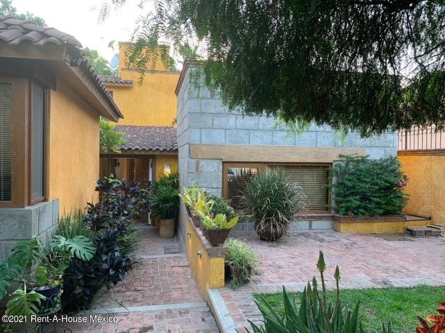 Casa Queretaro>Queretaro>Juriquilla - Venta:9.250.000 Pesos - codigo: 21-2642