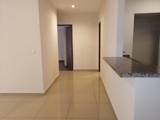 Departamento Distrito Federal>Alvaro Obregón>Lomas de Santa Fe - Renta:21.000 Pesos - codigo: 21-2756