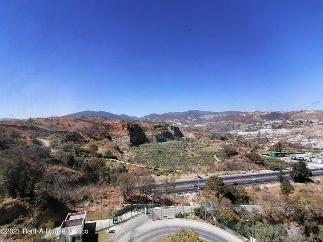 Departamento Estado de Mexico>Huixquilucan>Bosque Real - Venta:5.010.000 Pesos - codigo: 21-1018