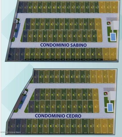 Terreno Queretaro>Pedro Escobedo>La Lira - Venta:402.255 Pesos - codigo: 21-2907