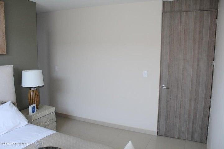 Departamento Queretaro>Corregidora>Los Candiles - Venta:2.297.000 Pesos - codigo: 21-2918