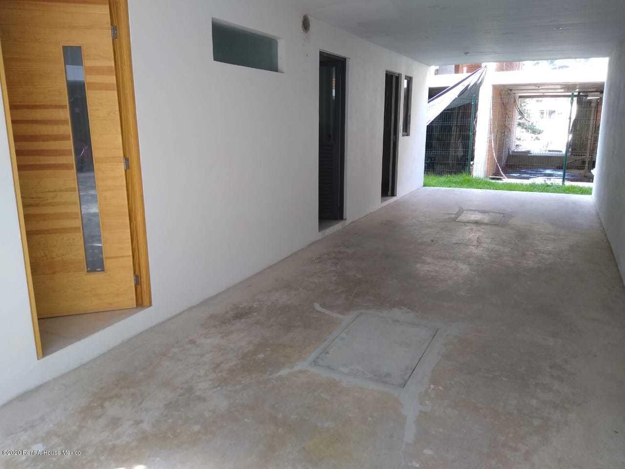Casa Distrito Federal>Cuajimalpa de Morelos>Cuajimalpa - Venta:6.600.000 Pesos - codigo: 21-2941