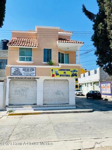 Casa Hidalgo>Pachuca de Soto>Blvd Ramon G Bonfil - Venta:4.500.000 Pesos - codigo: 21-2893