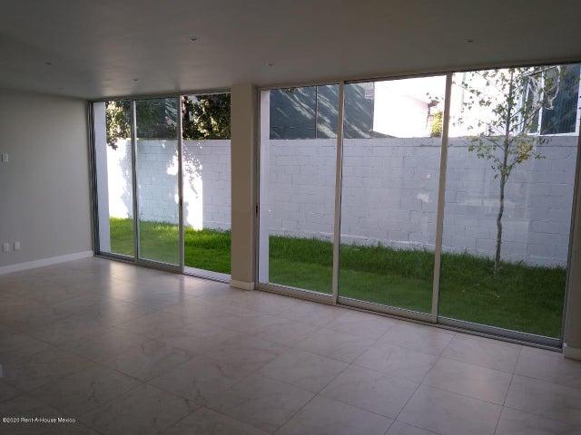 Departamento Distrito Federal>Cuajimalpa de Morelos>Cuajimalpa - Venta:6.400.000 Pesos - codigo: 21-2942