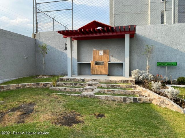 Departamento Estado de Mexico>Atizapan de Zaragoza>Las Alamedas - Renta:10.500 Pesos - codigo: 21-2964