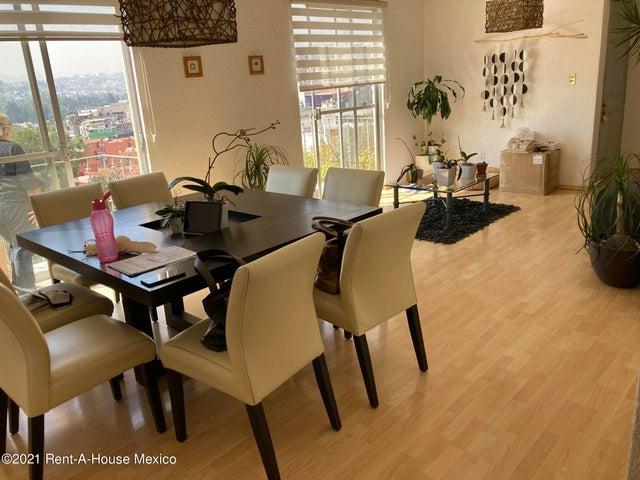 Departamento Estado de Mexico>Atizapan de Zaragoza>Calacoaya - Venta:3.000.000 Pesos - codigo: 21-2970