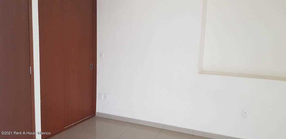 Departamento Distrito Federal>Miguel Hidalgo>Anahuac - Renta:14.000 Pesos - codigo: 21-1265