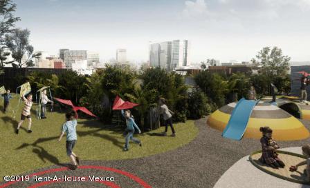 Departamento Distrito Federal>Miguel Hidalgo>Polanco - Venta:15.584.000 Pesos - codigo: 21-3123