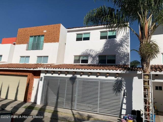 Casa Jalisco>Tlajomulco de Zuniga>San Agustin - Venta:4.000.000 Pesos - codigo: 21-441