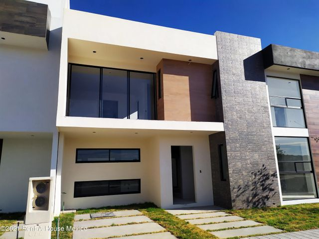 Casa Hidalgo>Pachuca de Soto>San Antonio - Venta:2.130.000 Pesos - codigo: 21-3181