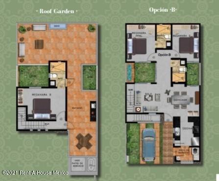 Casa Guanajuato>San Miguel Allende>Independencia - Venta:3.644.791 Pesos - codigo: 21-3438